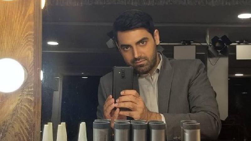بیوگرافی کامل محمدرضا رهبری، بازیگر نقش جواد جوادی در فصل 4 سریال بچه مهندس
