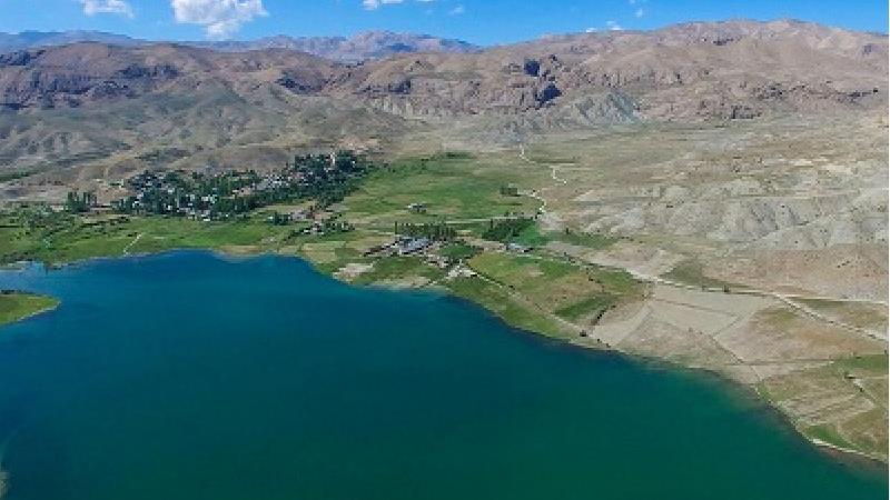 دریاچه سد نمرود و روستای سله بن کجا است و چگونه برویم
