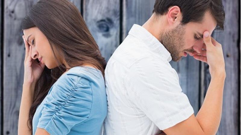 نشانه های طلاق عاطفی و راه های پیشگیری از آن چیست
