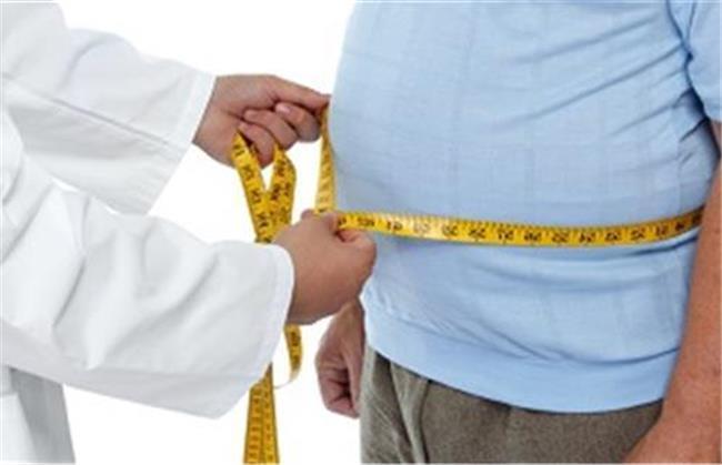 دلایل چاقی شکم چیست