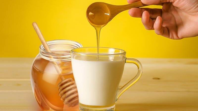 شیر و عسل چه خاصیتی دارد و برای چی خوب است