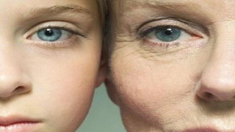 نشانه ها و علائم پیری زودرس چیست + مهم ترین دلایل