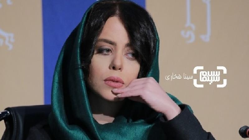 بیوگرافی الهام اخوان بازیگر نقش گوهر در سریال باخانمان