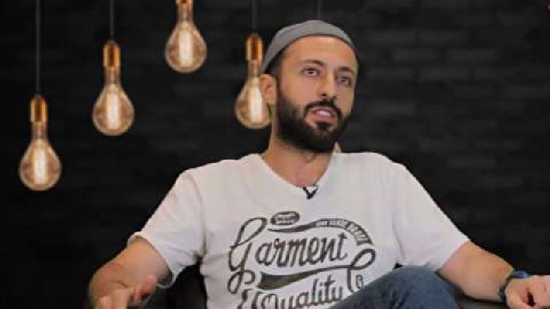 حسام محمودی این بار در نقش مسعود در سریال باخانمان