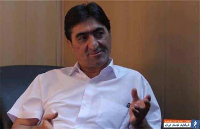 ناصر محمدخانی: قصد دارند پرسپولیس را منحرف کنند