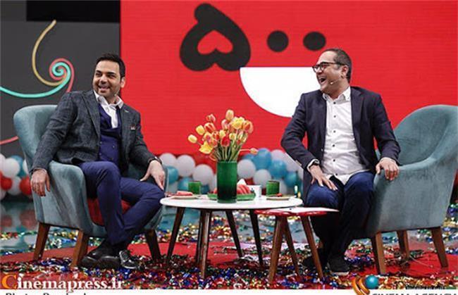 رقابت جدی احسان علیخانی، مهران مدیری و رامبد جوان