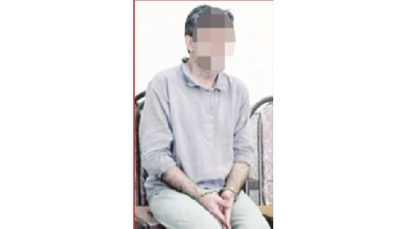 اعدام مردی که صاحبخانه اش را کشت