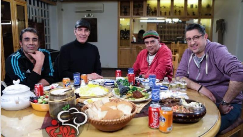 کدام سلبریتی ها در فصل 9 شام ایرانی هستند
