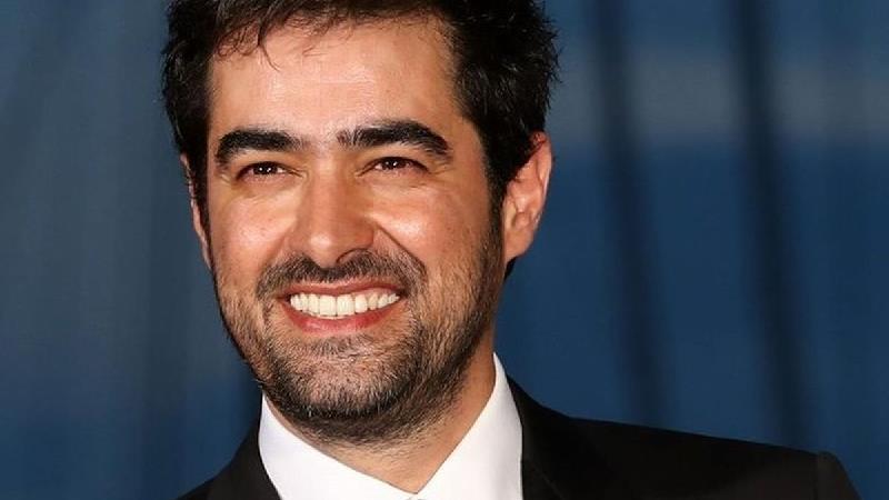 نقش جدید شهاب حسینی چیست