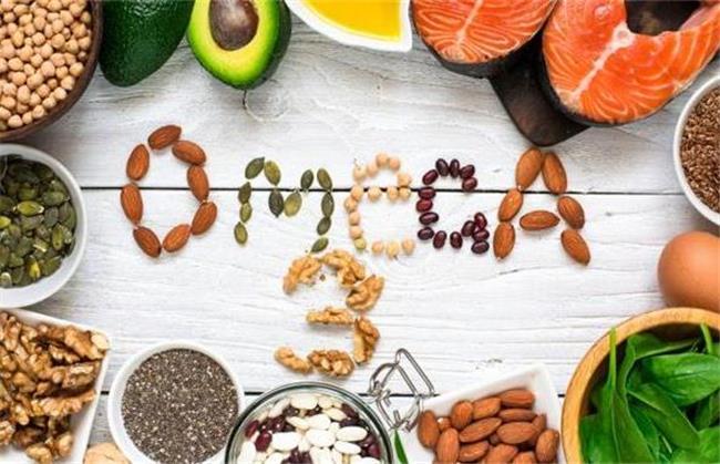 امگا ۳ در چه مواد و غذاهایی وجود دارد