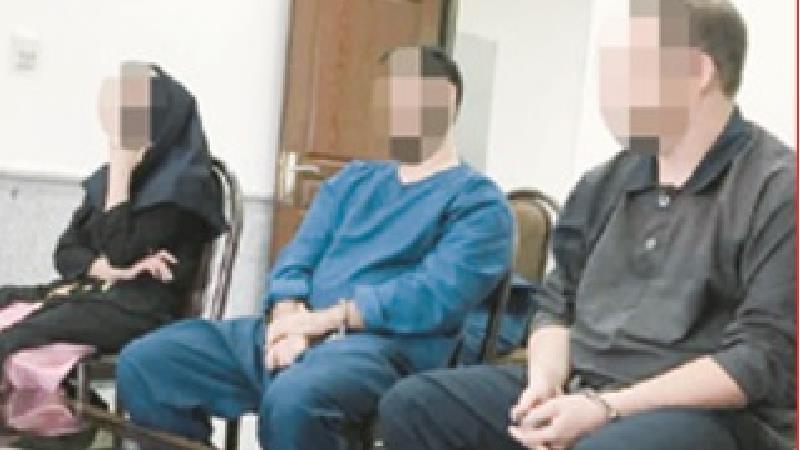قتل مرد قناد برای سرقت میلیاردی