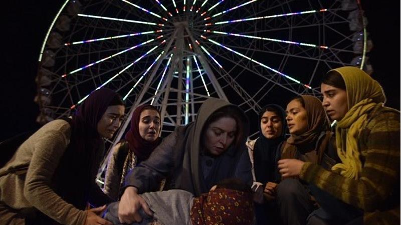 معرفی کامل فیلم  شب اول هجده سالگی ؛خلاصه داستان و بازیگران