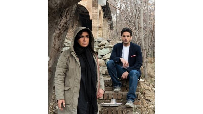 آیا البرز و افرا در سریال ملکه گدایان عاشق هم می شوند و ازدواج می کنند