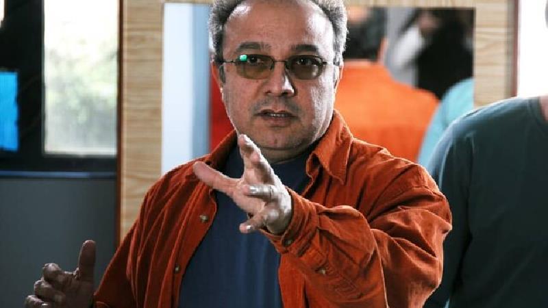 فیلم ها و سریال های حسین سهیلی زاده، کارگردان سریال ملکه گدایان