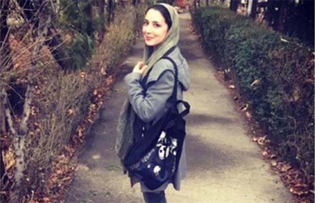 بیوگرافی سحر جعفری جوزانی بازیگر نقش ایران نخجوان در سریال در چشم باد
