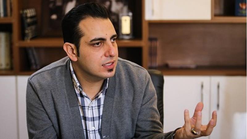 بیوگرافی محمد لقمانیان کارگردان برنامه شوخی شوخی