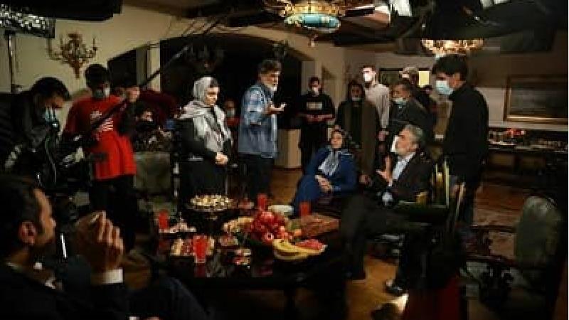 سریال دعوت نحس؛ هر آنچه باید بدانید از داستان تا گفت و گو با بازیگران