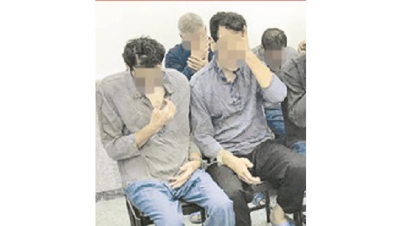 ۲ کشته در دعوای خونین ۲۰ برادر افغان
