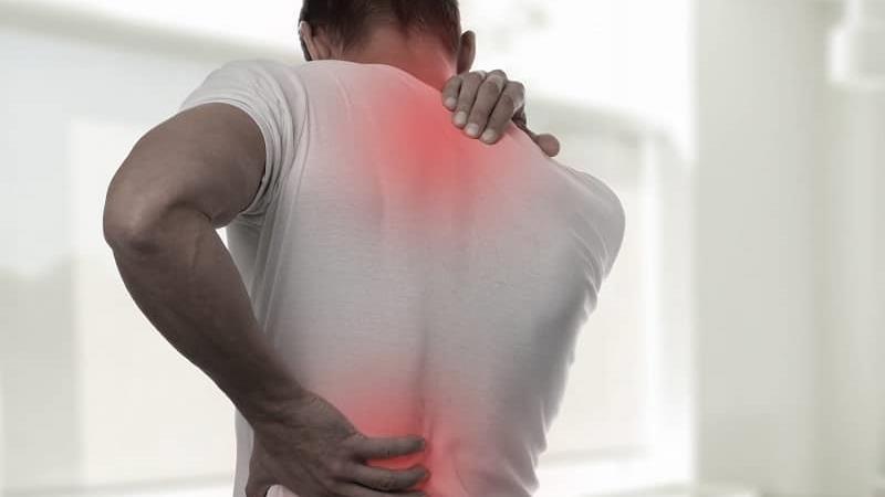 درد ماهیچه نشانه چه بیماری هایی است