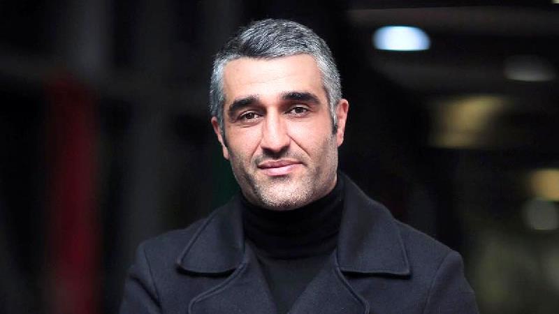 پژمان جمشیدی؛ درخشش از زمین فوتبال تا پرده سینما