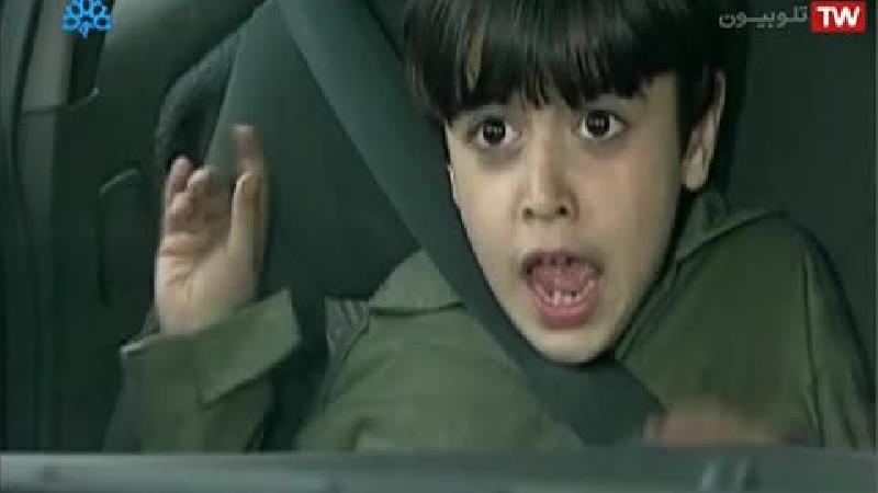 ایلیا شهیدی فر بازیگر نقش مانی در سریال تب سرد کیست