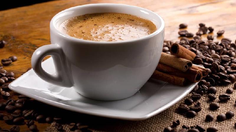 قهوه اسپرسو چگونه درست می شود