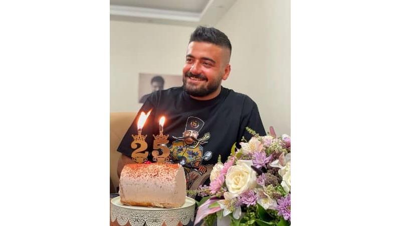 عکس های جشن تولد بازیگران سریال از سرنوشت و بچه مهندس