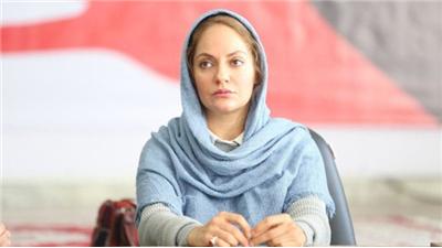 واکنش مهناز افشار به انتشار عکس بیحجاب سرقت شده از حریم خصوصیاش