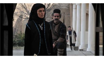 ساعت پخش و تکرار سریال بانوی سردار برگرفته از زندگی واقعی بی بی مریم + خلاصه داستان ،بازیگران و مکان های فیلمبرداری