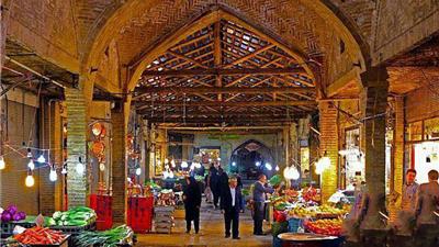شهر زنجان چه جاهای دیدنی و چه سوغاتیهایی دارد