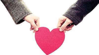 عشق واقعی چگونه است و چه ویژگیهایی دارد