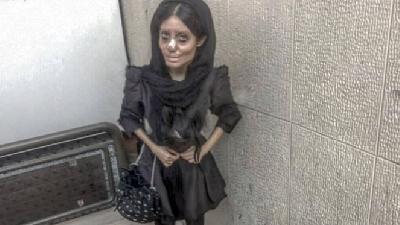 اولین مصاحبه سحر تبر بعد از بازداشت