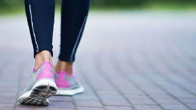 چرا پیاده روی میکنیم اما لاغر نمیشویم