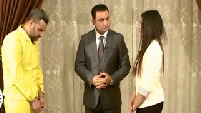 فیلمی از رودررو شدن دختر ایزدی با داعشی متجاوز پس از ۵ سال