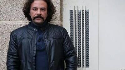 بیوگرافی حسام منظور ، بازیگر نقش چاوش در سریال برادر جان و شازده در سریال بانوی عمارت