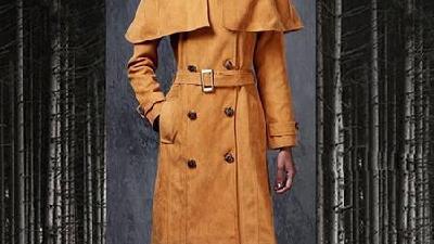 جدیدترین مدلهای مانتو و پالتو برای شیکترین تیپ زمستانی زنانه