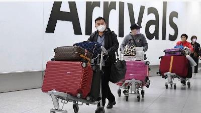 شیوع ویروس کرونا در 11 کشور؛ تعداد قربانیان افزایش یافت