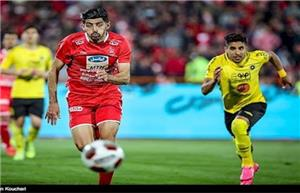 برنامه بازیهای هفته بیستم لیگ برتر؛ پرسپولیس و سپاهان به هم رسیدند