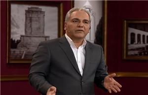 استندآپ کمدی مهران مدیری در برنامه دورهمی پنجشنبه 1 اسفند درباره سیل، محیط زیست و تمساحها