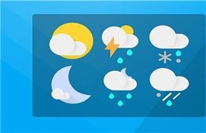 ورود سامانه بارشی قوی از دوشنبه