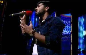 فیلم کامل خوانندگی محمد اقتدارنژاد در قسمت 6 مرحله دوم برنامه عصر جدید