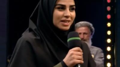 فیلم کامل اجرای دوبله توسط بهاره سرگل زایی در قسمت 10 فصل دوم عصر جدید/ 4 خرداد
