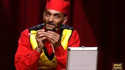 فیلم کامل اجرای محمدمهدی رحمتی مردی که سرطان را شکست داد در قسمت 12 عصر جدید/ 11 خرداد
