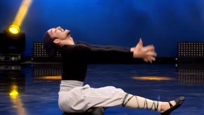 فیلم کامل نمایش محمدامین پازوکی در قسمت 13 برنامه عصر جدید / 17 خرداد