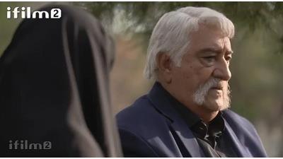 ببینید: شکست عشقی حشمت فردوس در سریال ستایش ۳
