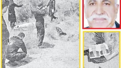 تحقیق از 17 مظنون در قتل طلافروش معروف تهران