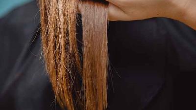 چه کار کنیم موهایمان زود بلند شود