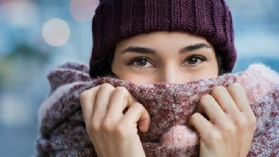 برای مراقبت از پوست در سرما چه کار کنیم