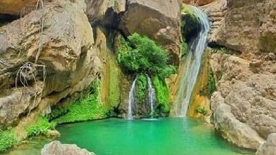 تنگه رغز داراب، راهنمای کامل سفر به عروس دره های ایران