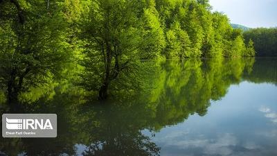 دریاچه میانشه کجا است و چه دیدنیهایی دارد + فیلم